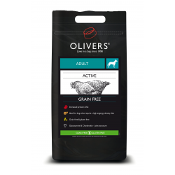 OLIVERS Grain Free