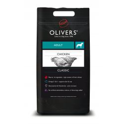 OLIVERS Chicken Adult Classic
